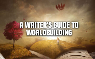 A Writer's Guide to Worldbuilding